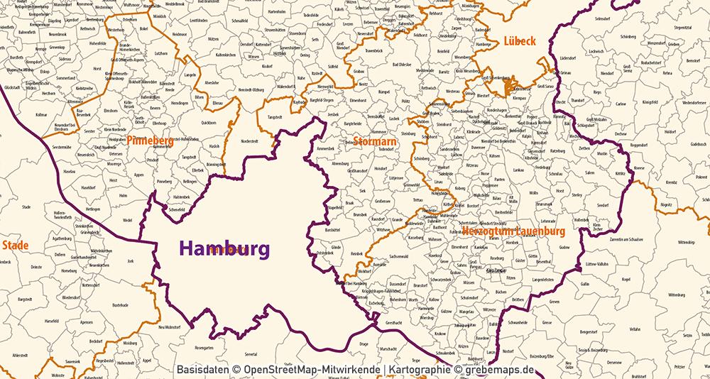 Karte Gemeinden Deutschland mit Landkreisen Vektorkarte, Gemeinde Karte Deutschland, Vektorkarte Deutschland Gemeinden mit Landkreisen, Landkreisekarte mit Gemeinden Deutschland, Gemeindekarte mit Landkreisen Deutschland, AI-Datei, Vektorgrafik, download